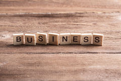Business success concept Stock Photography