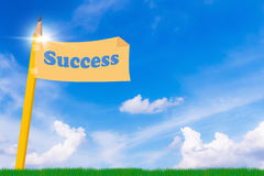 Business Success Concept Stock Images