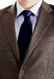 Business Suit Royalty Free Stock Image