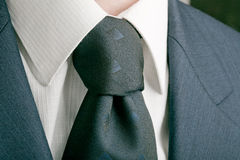 Business suit Stock Images