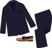 Business Suit Stock Photos