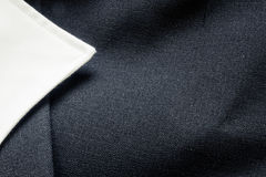 Business suit buttons Royalty Free Stock Photo