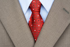 Business suit Stock Photos