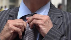 Business Suit, Clothes, Clothing, Apparel stock footage