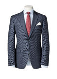 Business suit on Mannequin Royalty Free Stock Images