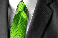 Business Suit White Shirt Red Tie Formal Wear Fashion Royalty Free Stock Photos