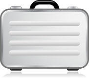 Business suitcase Royalty Free Stock Photo