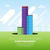 Business Survivability Stock Photos