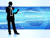 Business talking Stock Photos
