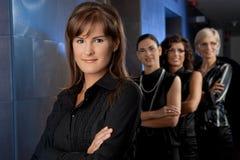 business team Стоковое Изображение RF