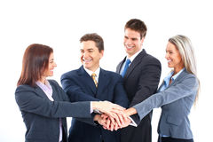 Business team Stock Photo