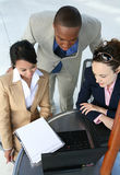 Business Team stock images