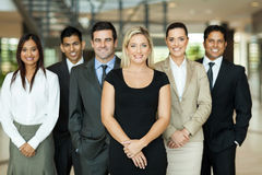 Free Business Team Stock Photo - 32093400