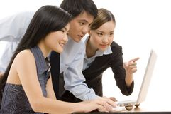 Business Team 8 Stock Images