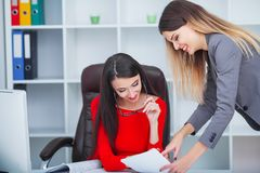 Business Team Corporate Organization Working Concept.  Stock Photography