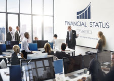 Business Team Investment Entrepreneur Trading Concept Stock Images