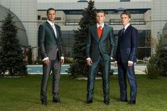 Business team - leadership Stock Photos