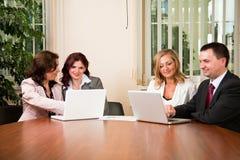 Free Business Team Meeting Stock Photo - 15231560