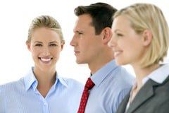 Business team membership Royalty Free Stock Images