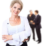 Business team people Stock Images