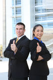 Business Team Success Stock Image