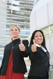 Business Team Success Royalty Free Stock Photos