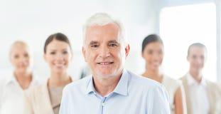 Business Team for Success Stock Photos
