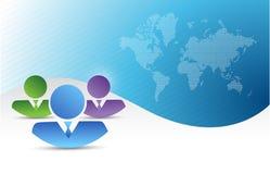 Business team. teamwork concept Stock Photos