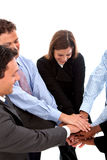 Business team work Royalty Free Stock Images