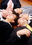 Business team work Royalty Free Stock Image