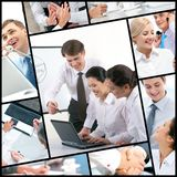 Business teams Stock Photos