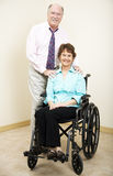 Business Tean - Disabled Stock Photos