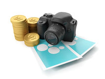 Business technology Stock Images