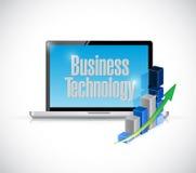 business technology computer Stock Photos