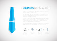 Business template brochure background vector Stock Photo