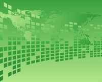 Business theme Stock Image