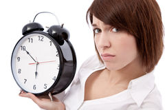 Business time stock images
