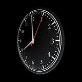 Business Time Clock Concept Royalty Free Stock Image