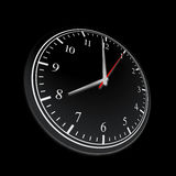 Business Time Clock Concept Stock Photo
