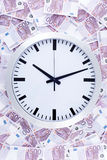 Business, time and money Stock Photography