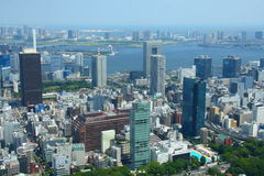 Business Tokyo Stock Photography