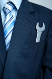 Business tool Royalty Free Stock Photography