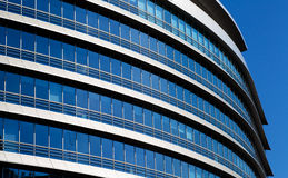 Business tower Royalty Free Stock Photo