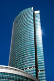 Business tower Stock Images