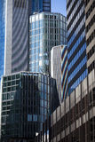 Business Tower Stock Photography