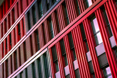 Business Tower Windows Royalty Free Stock Photo