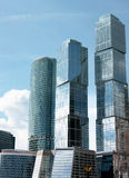 Business Towers Royalty Free Stock Photography