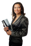 Business trainer Royalty Free Stock Image