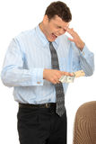 Business trap Stock Images