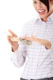 Business trap Royalty Free Stock Photos